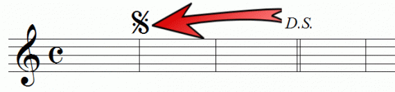 Dal segno animation frame 4