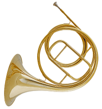 Natural horn, Alexander model 290
